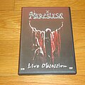 Merciless - Tape / Vinyl / CD / Recording etc - Merciless - Live Obsession 2DVD