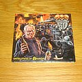 EvilDead - Tape / Vinyl / CD / Recording etc - Evildead - United States of Anarchy CD