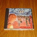 D.A.M. - Human Wreckage CD