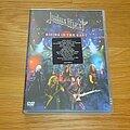Judas Priest - Tape / Vinyl / CD / Recording etc - Judas Priest - Rising In The East DVD