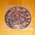 Aeternus - Dark Rage 7'' Picture Disc