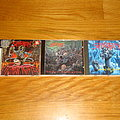 Suffocation Cds
