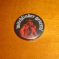 Witchfinder General - Pin / Badge - Witchfinder General - Button