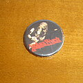 Judas Priest - Pin / Badge - Judas Priest Button