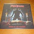 Night Demon - Tape / Vinyl / CD / Recording etc - Night Demon - Curse of the Damned LP+CD