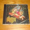 Aria - Tape / Vinyl / CD / Recording etc - Aria - Генератор зла CD