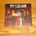 Acid Reign - Tape / Vinyl / CD / Recording etc - Acid Reign - The Age of Entitlement CD Digipack