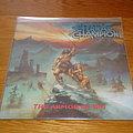 Eternal Champion - The Armor of Ire LP  Tape / Vinyl / CD / Recording etc