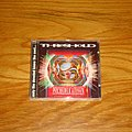 Threshold - Tape / Vinyl / CD / Recording etc - Threshold - Psychedelicatessen CD