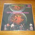 Iron Butterfly - In-A-Gadda-Da-Vida LP Tape / Vinyl / CD / Recording etc
