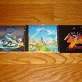 Asia - Tape / Vinyl / CD / Recording etc - Asia Cds