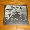 Implore - Alienated Despair CD