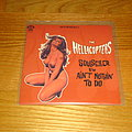 The Hellacopters - Soulseller 7''