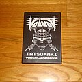 Voivod - Tape / Vinyl / CD / Recording etc - Voivod - Tatsumaki Voivod Japan 2008 DVD