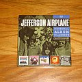 Jefferson Airplane - Tape / Vinyl / CD / Recording etc - Jefferson Airplane - Original Album Classics 5CD
