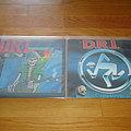 D.R.I. Vinyls Tape / Vinyl / CD / Recording etc