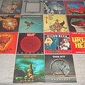 Uriah Heep - Tape / Vinyl / CD / Recording etc - Uriah Heep Vinyls