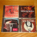 Sick Of It All - Tape / Vinyl / CD / Recording etc - Sick Of It All Cds