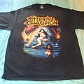 Eternal Champion - TShirt or Longsleeve - Eternal Champion - Ravening Iron Shirt