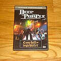 Deep Purple - Tape / Vinyl / CD / Recording etc - Deep Purple - Come Hell Or High Water DVD