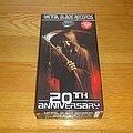 Armored Saint - Tape / Vinyl / CD / Recording etc - Metal Blade Records 20th Anniversary BOX 9 CD+1DVD LTD 5000