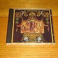 Mahogany Rush - Tape / Vinyl / CD / Recording etc - Mahogany Rush - Maxoom CD