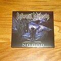 Infernal Majesty - Tape / Vinyl / CD / Recording etc - Infernal Majesty - No God CD