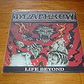Deathrow - Life Beyond LP