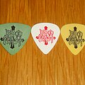 Blood Feast - Other Collectable - Blood Feast Guitar Picks