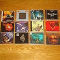 Uriah Heep - Tape / Vinyl / CD / Recording etc - Uriah Heep Cds