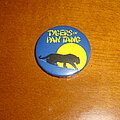 Tygers Of Pan Tang - Pin / Badge - Tygers Of Pan Tang - Button