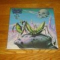 Praying Mantis - Tape / Vinyl / CD / Recording etc - Praying Mntis - Times Tells No Lies LP