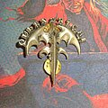 Queensryche - Pin / Badge - Queensryche Pin