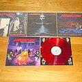 Annihilator - Tape / Vinyl / CD / Recording etc - Annihilator - Vinyls