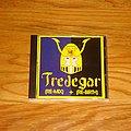 Tredegar - Tape / Vinyl / CD / Recording etc - Tredegar - (Re-Mix) + (Re-Birth) CD