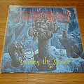Suffocation - Tape / Vinyl / CD / Recording etc - Suffocation - Breeding the Spawn LP