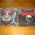Sword - Tape / Vinyl / CD / Recording etc - Sword Vinyls
