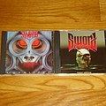 Sword - Tape / Vinyl / CD / Recording etc - Sword Cds