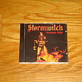 Stormwitch - Tape / Vinyl / CD / Recording etc - Stormwitch - Walpurgis Night CD