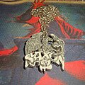 Saxon - Other Collectable - Saxon - Forever Free Necklace