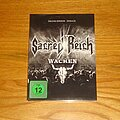Sacred Reich - Tape / Vinyl / CD / Recording etc - Sacred Reich - Live At Wacken DVD+CD