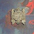 Slayer - Pin / Badge - Slayer Pin