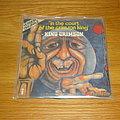 KING CRIMSON - Tape / Vinyl / CD / Recording etc - King Crimson - In The Court Of The CrimsonKing 7''