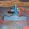 Blue Öyster Cult - Pin / Badge - Blue Oyster Cult Pin