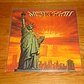 Meshuggah - Tape / Vinyl / CD / Recording etc - Meshuggah - Contradictions Collapse LP
