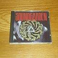 Soundgarden - Tape / Vinyl / CD / Recording etc - Soundgarden - Badmotorfinger CD