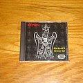 Mythra - The Death and Destiny LP CD