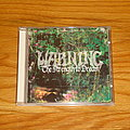 Warning - The Strength to Dream CD