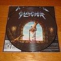 Glacier Vinyl Picture Disc Tape / Vinyl / CD / Recording etc