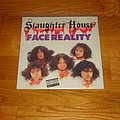 Slaughter House - Tape / Vinyl / CD / Recording etc - Slaughter House - Face Reality LP